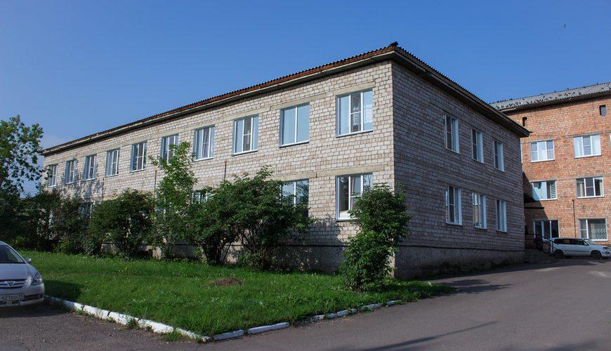 1 городская поликлиника белгород адрес